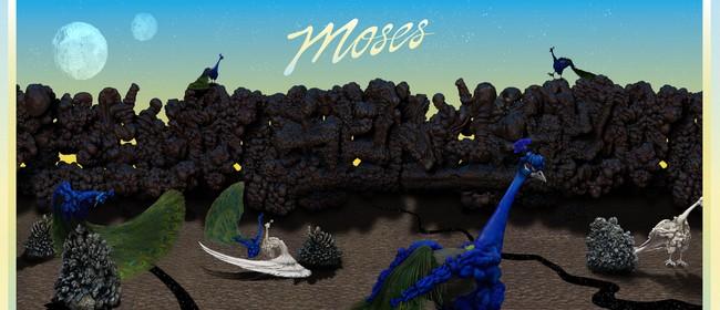 Moses Album Release Performance