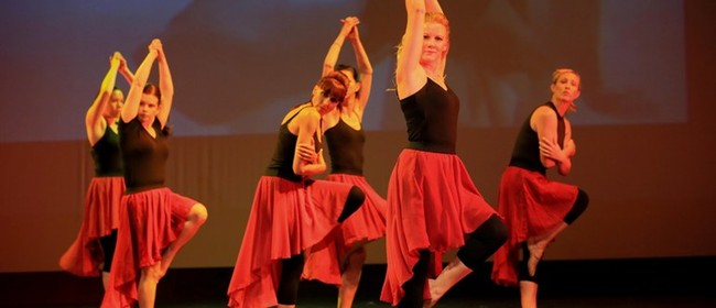 Contemporary Dance – Adults (Term One)