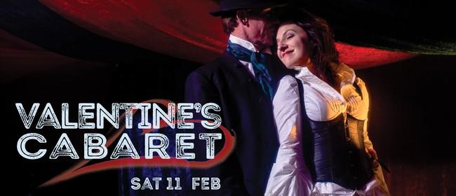 A Valentine's Cabaret