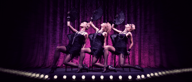 Beginner Burlesque Six Week Course