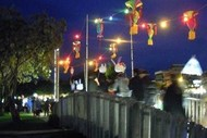 Festival of Cultures - Lantern Festival and Parade