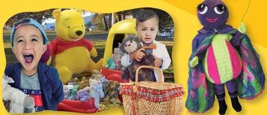 Children's Day '17 Teddy Bears Picnic
