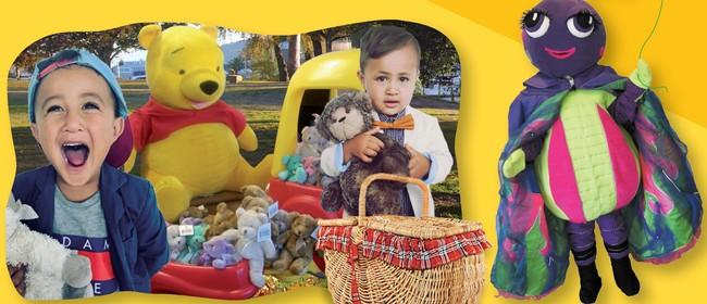 Children's Day '17 Teddy Bears Picnic