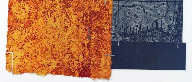 Across the Ditch: Australian and New Zealand Printmakers