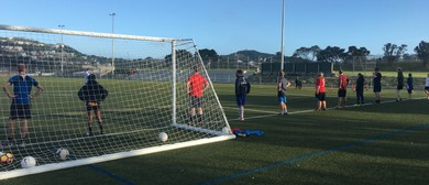 Football Training for All - Improve your skills & fitness