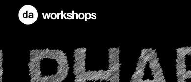 DA Workshop: The Essentials of Typography