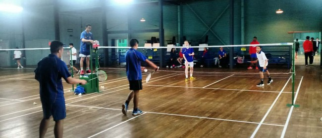 Student Doubles Challenger