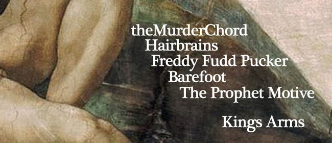 The Murderchord and More