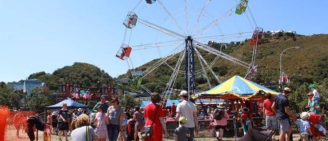 Island Bay Festival