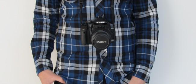 Photography Weekend Workshop