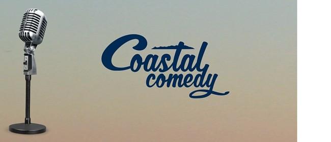 February Coastal Comedy Show