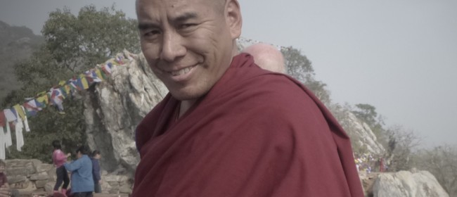 Geshe Jampa Tharchin - Meditation for Daily Life