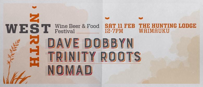 North West Wine, Beer & Food Festival 2017