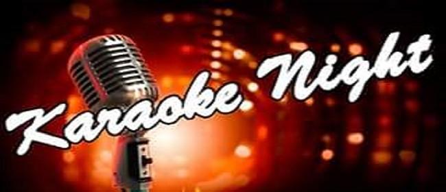 Featherston Karaoke Evening