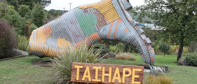 Taihape Gumboot Festival