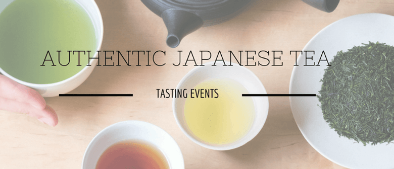 Authentic Japanese Tea Tasting - Japan Day Event