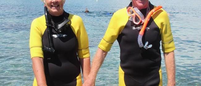 Seaweek - Reotahi Community Guided Snorkel Day