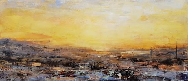 Mercury Bay Art Escape
