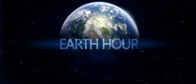 Earth Hour Candlelit Meditation Evening