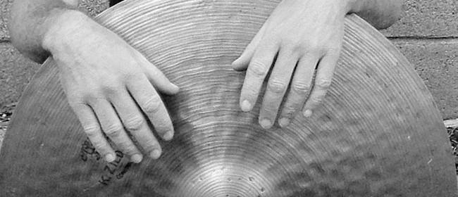 Creative Jazz Club: Simon Barker