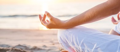 Kundalini Yoga Workshop: Relax and Release Fear