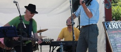 Grafia - Folk Rock Band