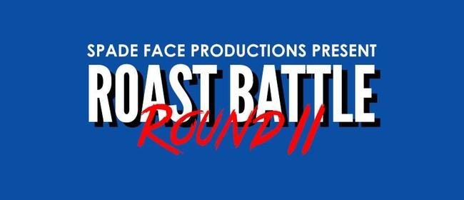 Roast Battle Two