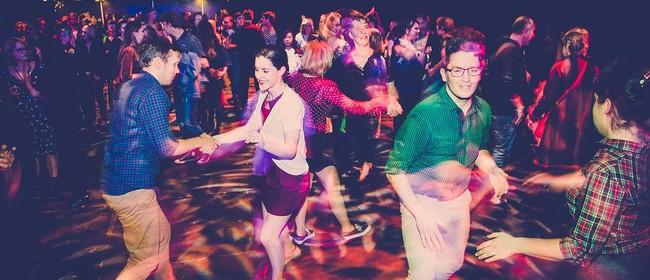Swing Dance Class - Beginner