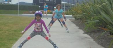 Skate Class