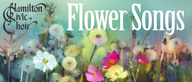 Flower Songs