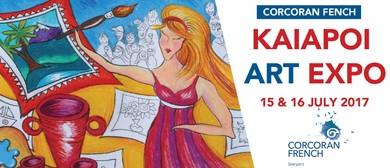 Kaiapoi Art Expo 2017