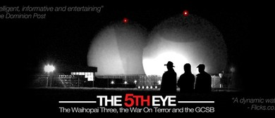 The 5th Eye