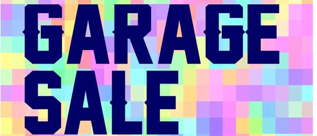 Festival Garage Sale