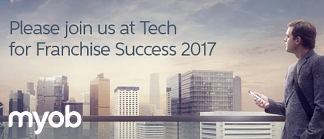 Tech for Franchise Success 2017