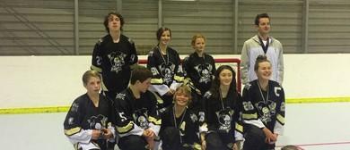Inline Hockey - U14