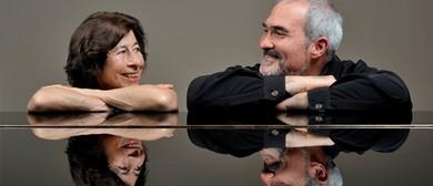 Internationally Acclaimed Piano Duo