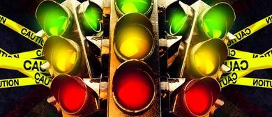 Traffic Light Singles Night