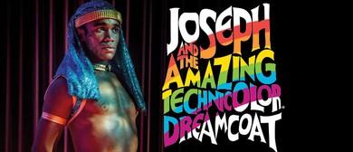 Joseph and The Amazing Technicolour Dreamcoat