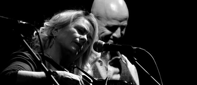 Winter Wilson: Showcasing Their Latest Album Ashes to Dust