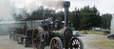 The Great Manawatu Steam Fair