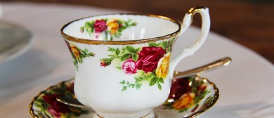 Top Girls' High Tea - In Celebration of Caryl Churchill