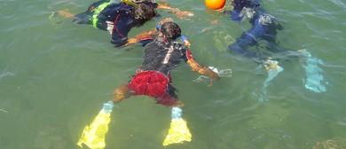 Seaweek Snorkel Scavenger Hunt