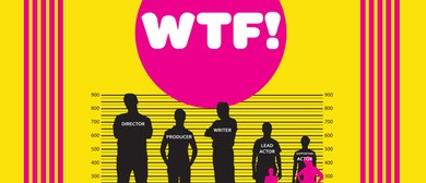 WTF! Guest Panel: Questions of Diversity