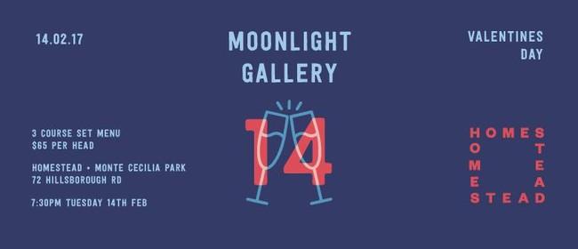 Moonlight Gallery - Valentines Day