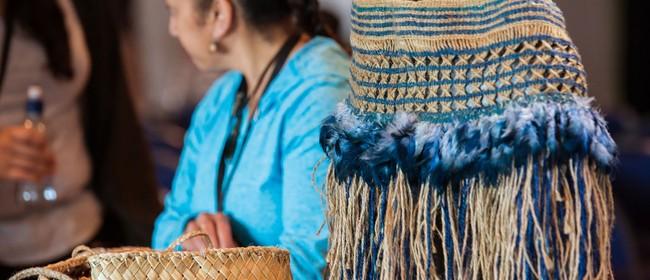 Te Pā Ringatoi o Ngāti Toa - Ngāti Toa Artists' Pā
