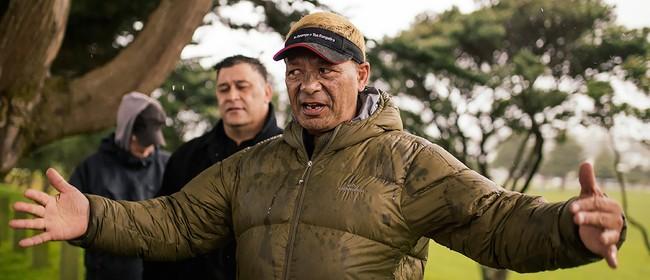 Ngāti Toa Rangatira Bus Tour - Te Pahi Poi Haere o Ngāti Toa