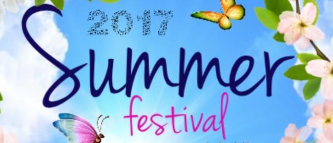 Sound Station Summer Festival