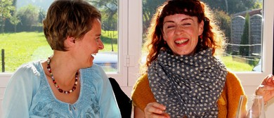Take Time Out - Friendship and Support for Carers