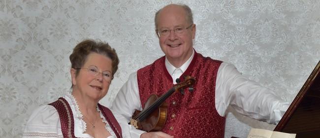 Music From Vienna - Susanne Reichl & Bernhard Weis