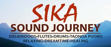 Sika Sound Journey
